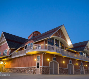 Camden County Boathouse event venue