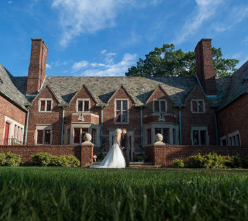 The Moorestown Ballroom event venue