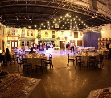 Wine Room event venue