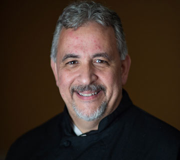 Guillermo Veloso, Executive Chef at Sensational Host Events and Catering