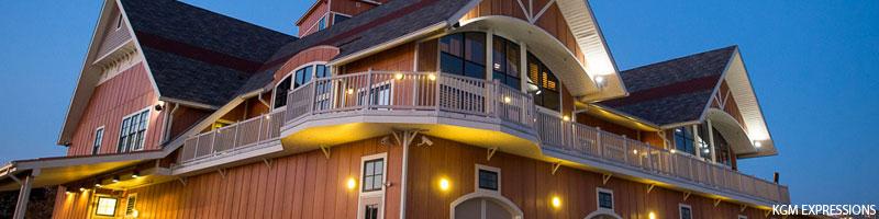 Camden County Boathouse