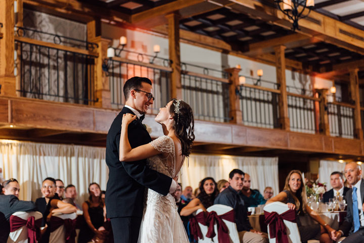 Top New Jersey Wedding Venues